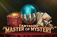 Автомат 777 Fantasini: Master of Mystery онлайн