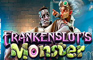Азартная игра Frankenslot's Monster в онлайн-казино