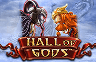 Игровой автомат 777 Hall of Gods онлайн
