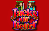 Игровой автомат 777 Jacks or Better онлайн